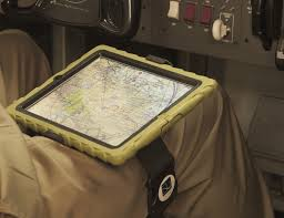 Of iPads, Certified Avionics and Arguements